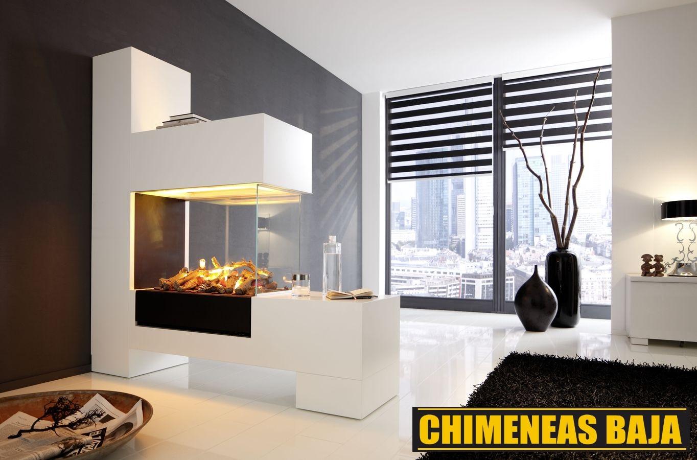 Mayo 2013 chimeneas baja - Chimeneas electricas modernas ...